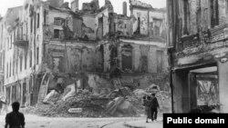 Менск, 1941 год