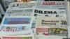 Cetățenia română, privită mai ales ca o cale de a emigra în spațiul european (Denis Cenușă/ Hotnews)