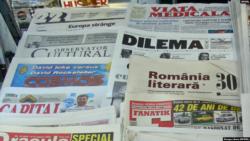 Revista presei românești, 19 martie 2020