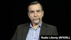 Исполнительный директор движения «За права человека» Лев Пономарев.