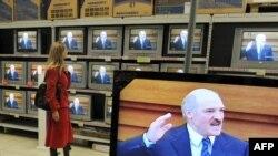Лукашенко решительно обращается не только к Западу, но и к собственной элите.