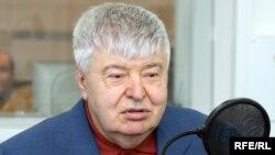 Первый мэр Москвы Гавриил Попов