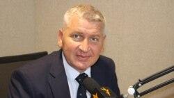 Interviu cu Florin Român, preşedintele comisiei de administraţie publică din Camera Deputaţilor