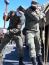 GRAB - Russia Sends In Troops As Biggest Gold Mine Hit By COVID-19
