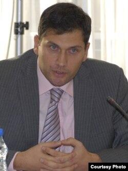 Žarko Petrović, direktor istraživanja Centra za međunarodne i bezbednosne poslove iz Beograda