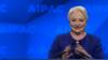 Viorica Dăncilă, la conferința AIPAC, 24 martie 2019
