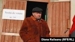 Alegătorul sceptic, scrutinul parlamentar din 28 noiembrie 2010