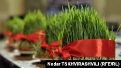 March 21: International Day of Nowruz.