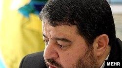 Gholamreza Jalali