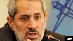 Prosecutor Abbas Jafari Dolatabadi said the alleged spies worked for the country's atomic energy program