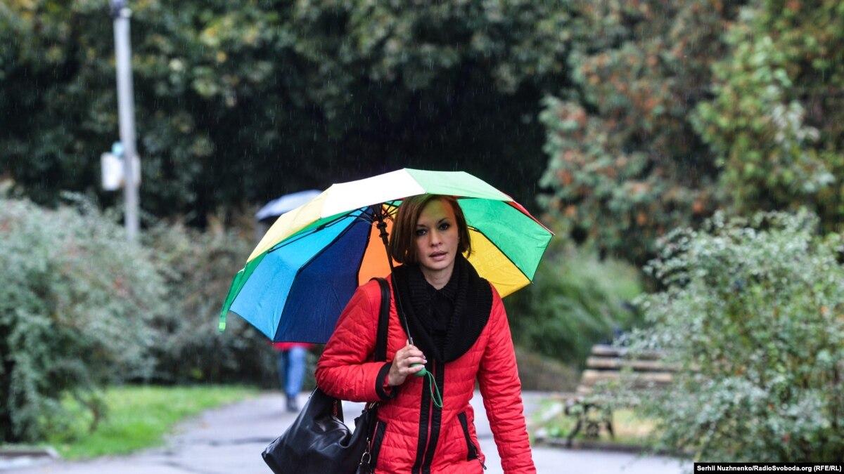 Синоптик дал прогноз погоды на 18 и 19 августа