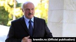 Алякандар Лукашэнка, архіўнае фота