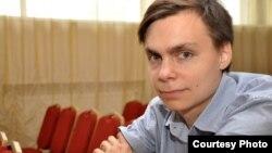 Михаил Тихонов (фото Элины Левиной)