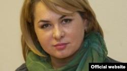 Руфина Шагапова.