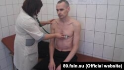 Rusiye ekimi Sentsovnı baqa. Cezalarnı eda etüv federal hızmeti, süret sentâbr 28-inde yapıldı dep iddia ete