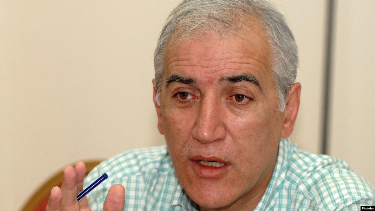 Правительство Армении контролирует ситуацию с продовольствием