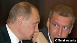 Предложение Игоря Шувалова полностью поддержал Владимир Путин