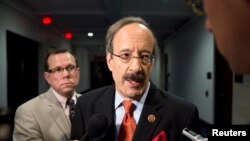 U.S. Congressman Eliot Engel (Democrat-New York)