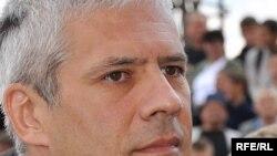Prisustvo inauguraciji zajedno sa Sejdiuom značilo da Srbija na indirektan način priznaje nezavisnost Kosova - Boris Tadić