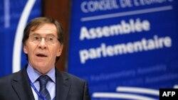 Голова Парламентської асамблеї Ради Європи Жан-Клод Міньйон