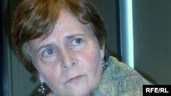 Кетрин Косман