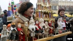 Польша рождественская