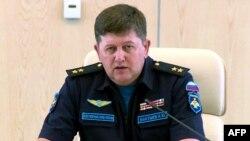 Igor Makushev