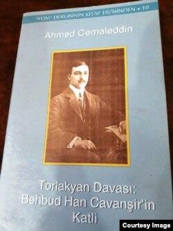 """""""Torlakyan davası: Behbud xan Cavanşirin qətli"""" kitabı"""