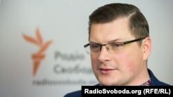 Сергій Костинський, член Національної ради України з питань телебачення та радіомовлення