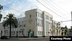 Суд принял решение отказать представителю Нацбанка в удовлетворении его ходатайства. Фото: era-abkhazia.org