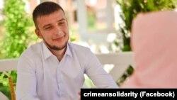 Alim Karimov