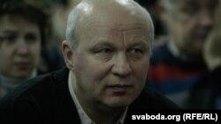 Аляксандар Казулін