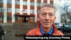 Блогер Аляксандар Дуброўскіх