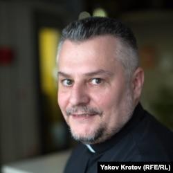 Алексей Клименко