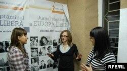 Natalia Andreev, Lilia Fusa, Doina Fortuna