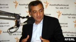Ilham Ismayıl, 1 oktyabr 2009