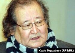 Болат Атабаев, оппозиционный политик, театральный режиссер.