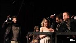 Премиера на Баал во Драмскиот тетар Скопје