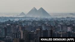 آرشیف، شهر قاهره