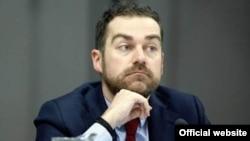 Klaas Dijkhoff, holandski ministar za migracije