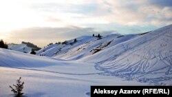 Чиновники хотят урбанизировать это место в горах — плато Кок-Жайляу.