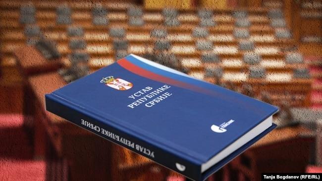 Kushtetuta e Serbisë