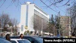 Ambasada Rusije u Beogradu