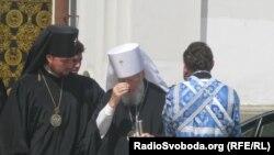 Предстоятель УПЦ (МП) митрополит Київський і всієї України Володимир