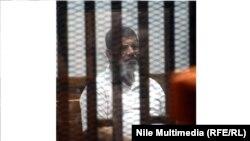 Мухамед Мурси