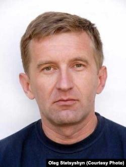 Олег Стецишин, львівський історик та журналіст, головний редактор газети «Історія +», автор книжки «Бандерівський інтернаціонал»