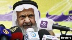 همام سعيد، المراقب العام لجماعة الاخوان المسلمين