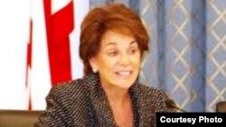 Конгрессмен США Анна Эшу