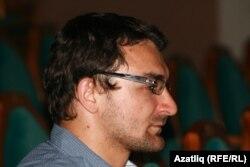 Илгиз Зәйни