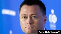 Генпрокурор России Игорь Краснов